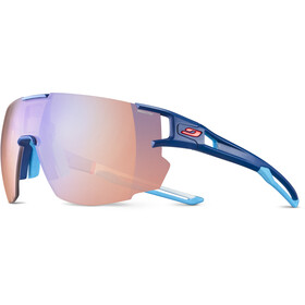 Julbo Aerospeed Martin Fourcade Reactiv Performance 1-3 Bril, dark blue/red